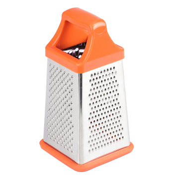 Good grips stainless steel kitchen grater for cheese