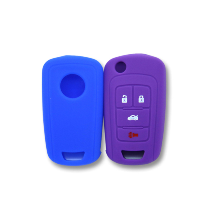Buick Smart Key Case