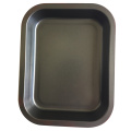 Red Rectangle Nonstick Bakeware Cookie Pan