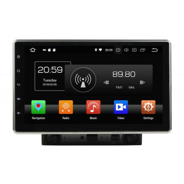 10.1 inch 2 din universale car dvd player