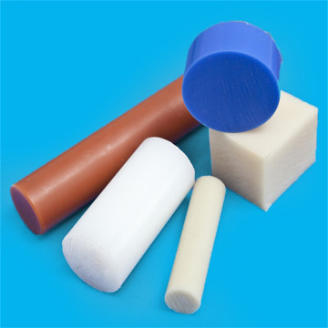 Engineering Plastic Nylon Rod Stock