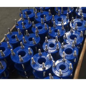 dn50 Water Pipe Repair Clampsuppliers