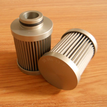 Replacement Fluidtech Oil Filter Element 20.060.L1-P
