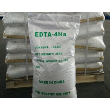 Ethylenediaminetetraacetic acid tetrasodium edta-4na