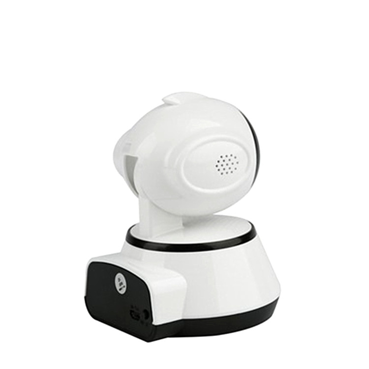 Wireless Camera Video