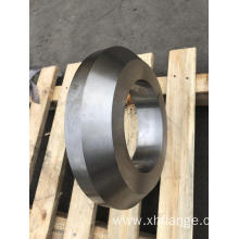 carbon flat face flanges