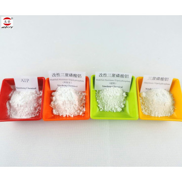 water paint rust preventive pigment Modified Aluminum Tripolyphosphate(EPMC-II) 13939-25-8