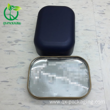 Good Quality for Tin Box For Candy customed biscuit cookie packaging supply to Japan Exporter