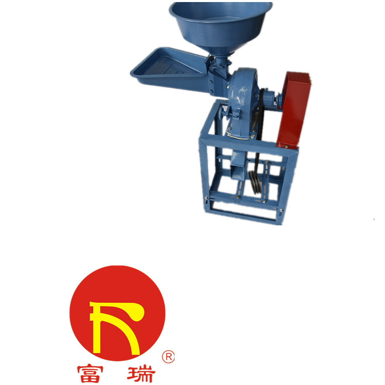 Corn Grain Grinder Machine For Home