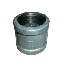 Manufacturing Companies for Malleable Iron Pipe Fittings,Galvanized Fittings,Iron Fittings,Zinc Coated Fittings Manufacturer in China Banded Type Malleable Iron Pipe Socket supply to Poland Wholesale