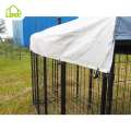 Eco Friendly Square Tube Dog Kennels