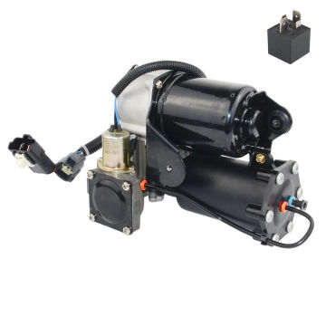 Air Compressor LR061663 For Land Rover Discovery