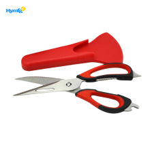 Best Quality for Kitchen Shears Beautiful and cover Multifunction Kitchen Scissors export to Japan Manufacturers