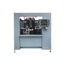 High definition for Brush Machine 4 Axis Flat Wire,4 Axis Round Wire Brush Machine,Flat Wire Brush Machine Manufacturer in China 4 Axis High Speed Drilling and Tufting Brush Machine export to Faroe Islands Manufacturers