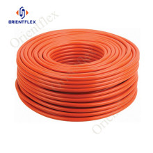 heat resistant lpg flexible plastic propane gas pipe