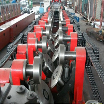 Z shape purlin roll forming machinery