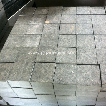 Decorative gray Basalt slate