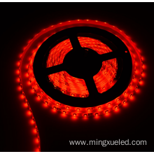 flexible LED strip 3528 Single RGB