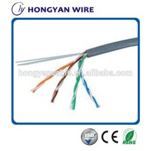 flexible ethernet cable cat 5e utp