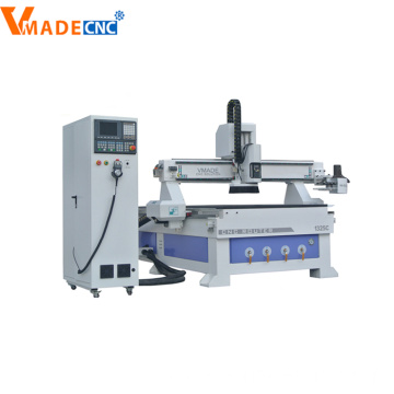 1530 1325 CNC ATC wood router machine