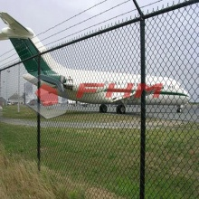 Airport Fence of Chain Link Fence