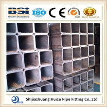 High Definition For for Aluminum Square Tube Weld 2 X 5 ss square pipe export to Martinique Suppliers