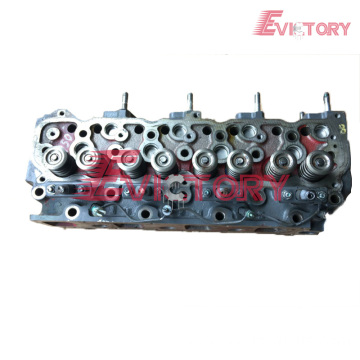 HINO W04D W04E cylinder head gasket kit