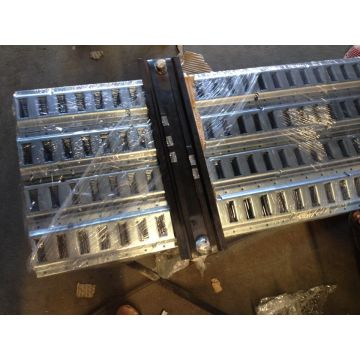 Tie Down E Track for Trailers