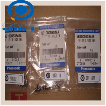 Top Suppliers for Panasonic Cm Machine Filter N610071334Aa Panasonic DT401 Element N610009394AA  KXFW1H3AA00 supply to Italy Exporter