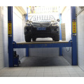 4S Shop Hydraulic Motor Column Parking Lift Table