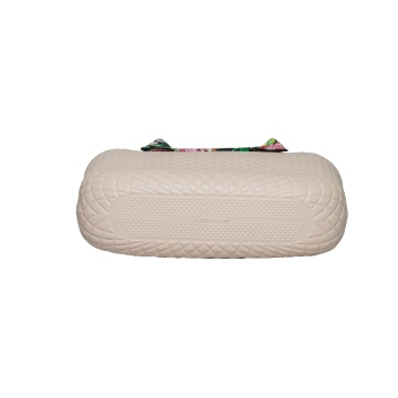 soft eco eva foam bags for women