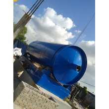 Wholesale Price for Tire Pyrolysis Equipment latest used tire scrap pyrolysis machine export to Malawi Manufacturer