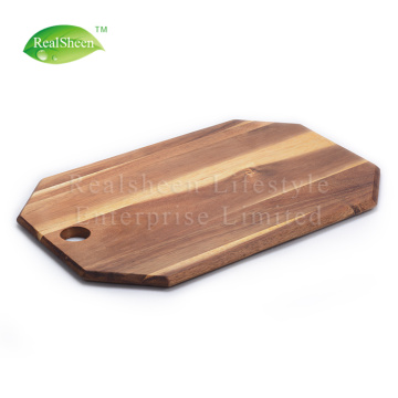 Durable  Elegant Acacia Wood Cutting Board