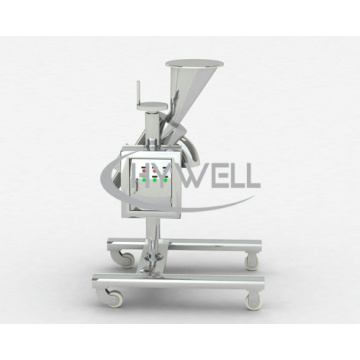 Seed Rapid Granulating Machine