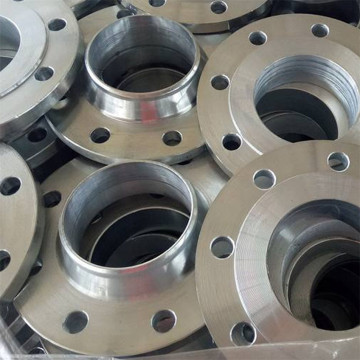 ANSI B16.5 Class 150 Slip-On Flanges