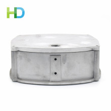 New Product for Aluminum Die Casting Led Light assembly parts aluminium pressure die casting supply to Bahrain Exporter