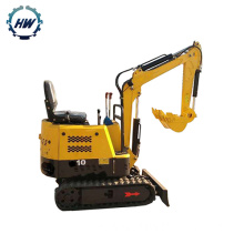 Best Quality for Hydraulic Excavator New mini crawler excavator price cheap supply to Congo, The Democratic Republic Of The Suppliers