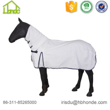 Factory wholesale price for Stripe Fleece Horse Blanket Breathable Comfortable Polycotton Horse Rug supply to Finland Exporter