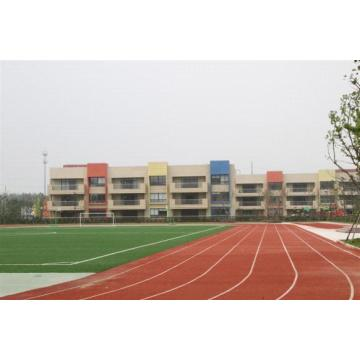Asphal Cement PU Glue Binder Adhesive Courts Sports Surface Flooring Athletic Running Track