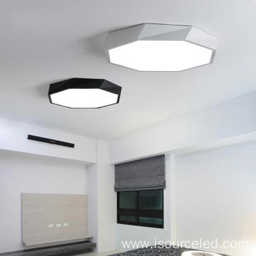best round flush mount led ceiling lights 30W
