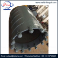2000mm Core Barrel With Roller Bits