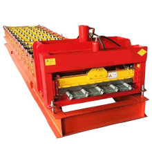 Glazed Tile Toof Roll Forming Machine