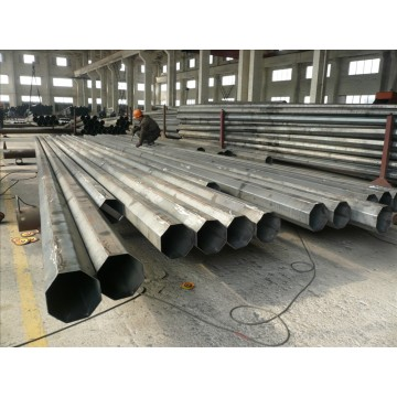 Transmission Products Steel Pole 25 FT