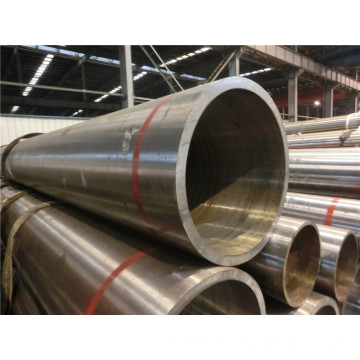 EN10216 10CrMo9-10 steel pipe
