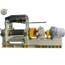 XK-400 Rubber Two Rollers Mixing Milling Machine
