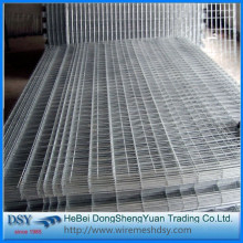 Welded Wire Mesh Panel For Floor Heating