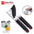 Heavy Duty Stainless Steel Best Manual Can Opener