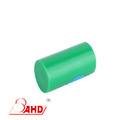 Green Color  HDPE Polyethylene Rod