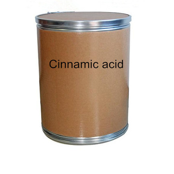 Cinnamylic Acid Used In Food Additives&Cosmetic&Pesticide