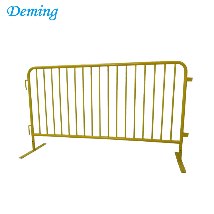 High Quality Parking Road Safty Crowd Control Barricade